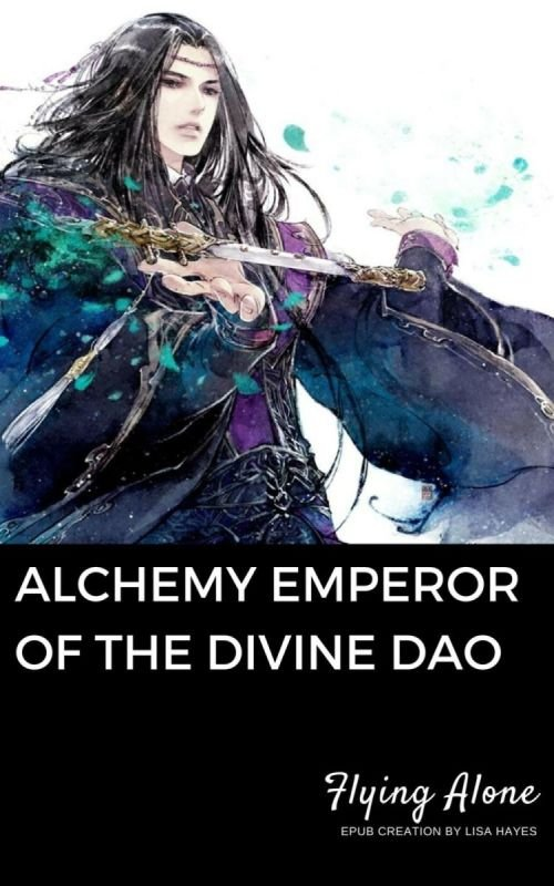 Alchemy Emperor of Divine Dao