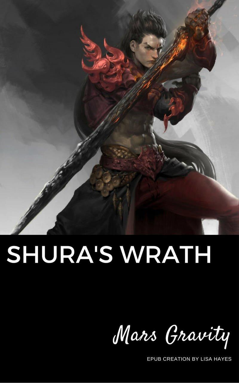 Shura's Wrath
