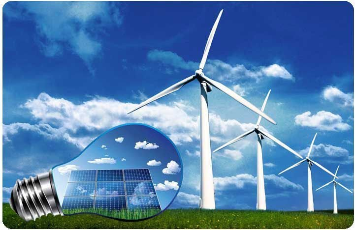 Wind Energy Services (onshore)