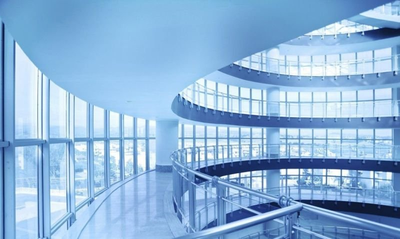 Building Services / Facilities Mgmt