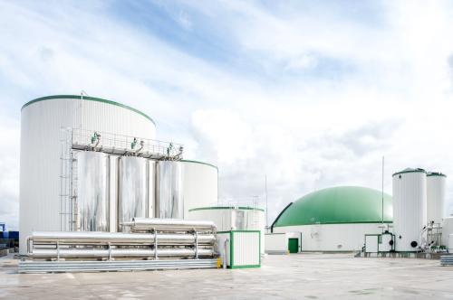 Bio Energy Technology Services