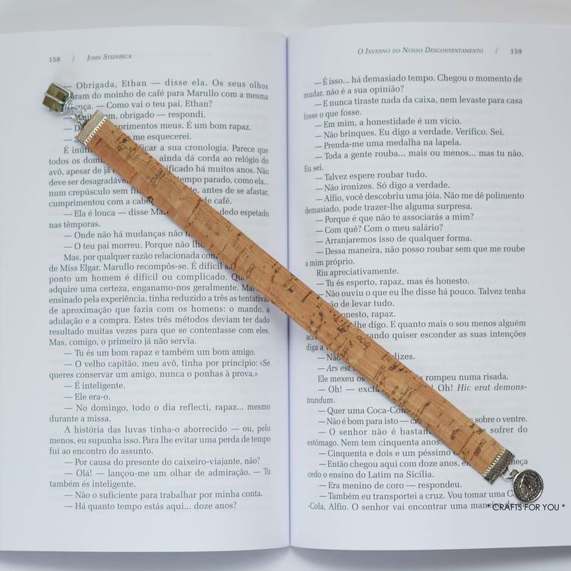 Bookmark pirite & coin