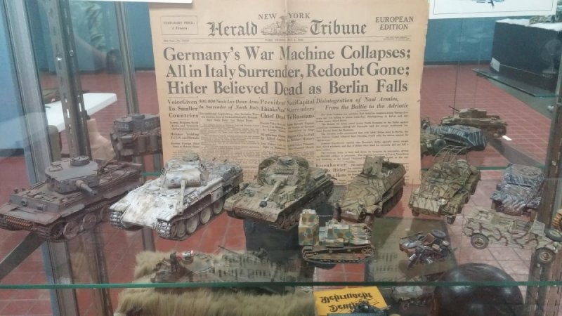 German War Machines