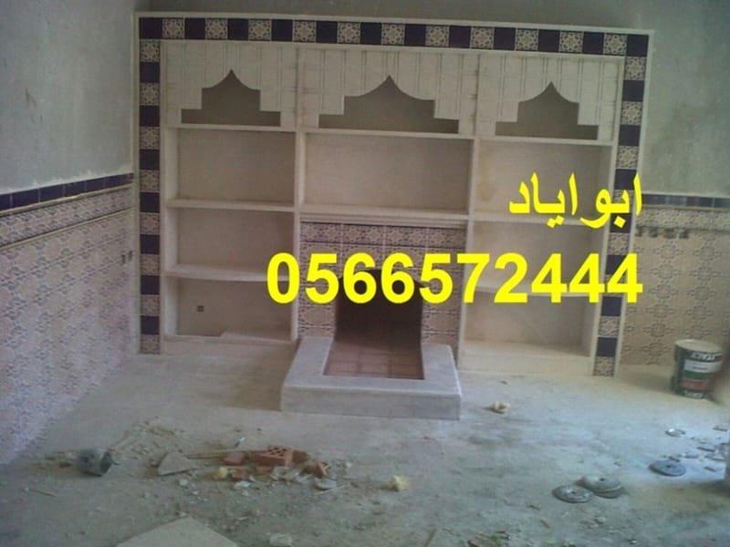 أحدث الديكورات المشبات في السعودية  ديكورات بيوت حديثة أحدث ديكورات المنازل في السعودية
