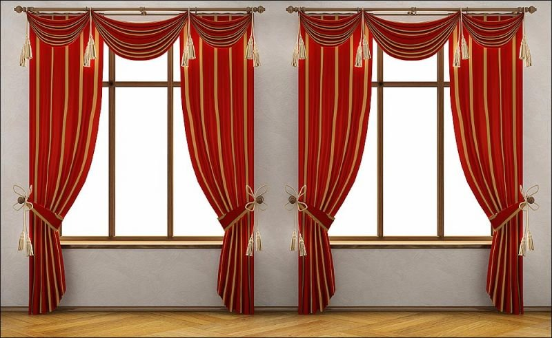 Ready Made Curtains - Their Benefits to Your Home