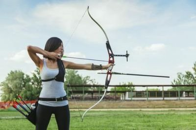 Important Features of a Compound Bow.