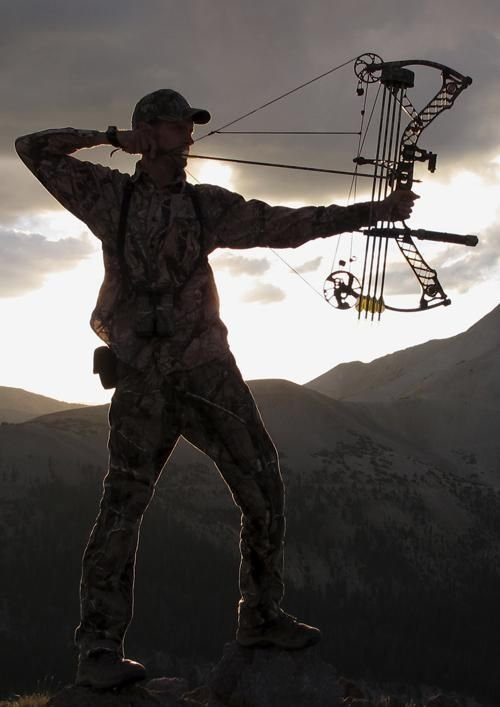 The Tips to Help You Select the Right Compound Bow