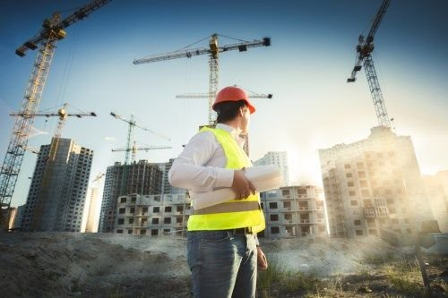 Benefits of Looking For Construction Professionals