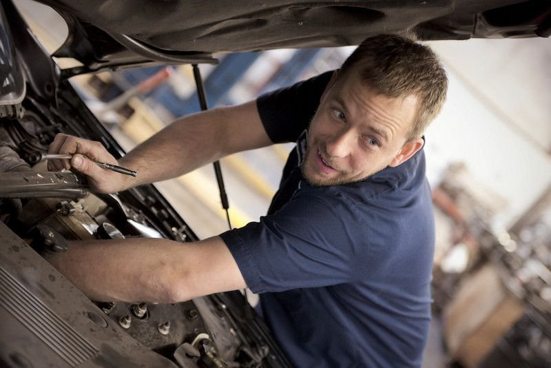 Auto Repair: A Quick Guide