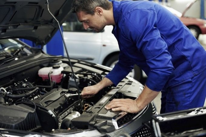 How To Improve Your Vehicle Through A Car Repair Service?