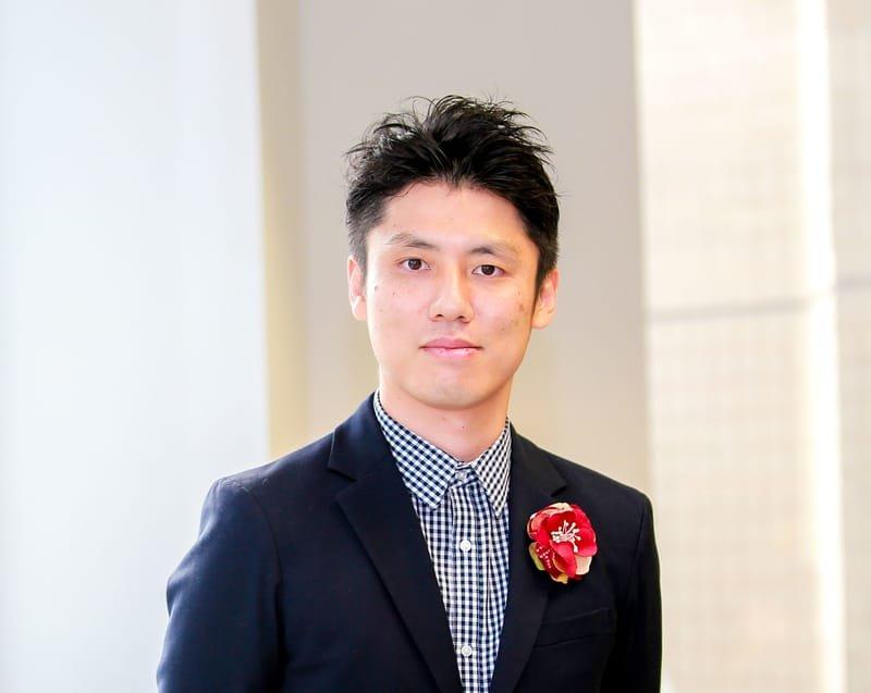 Mr. Tadakazu Moriba, CPA