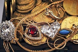 Mistakes in Jewelry Buying You Should Avoid