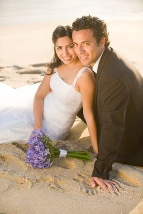 Mistakes That Couples do When Planning for Sand Weddings
