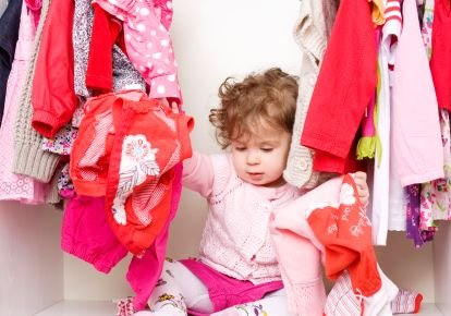 What to Consider When Buying Baby Clothes?
