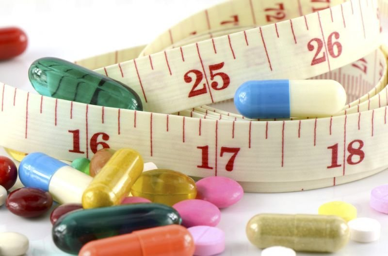 Weight Loss Pills: Diet Secret