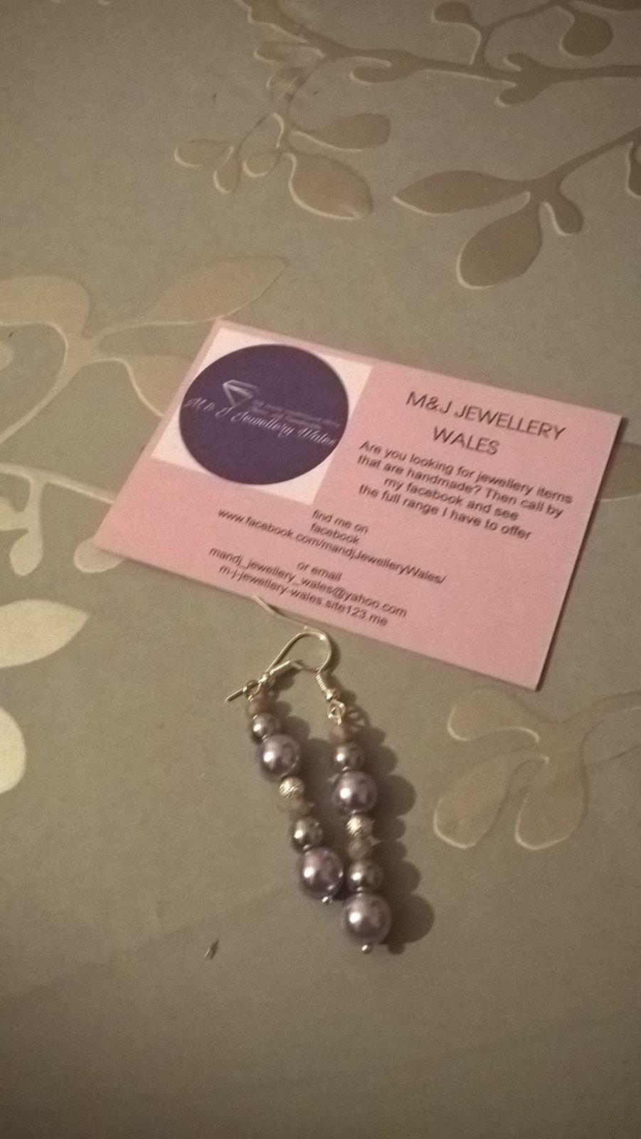 M & J Jewellery Wales -