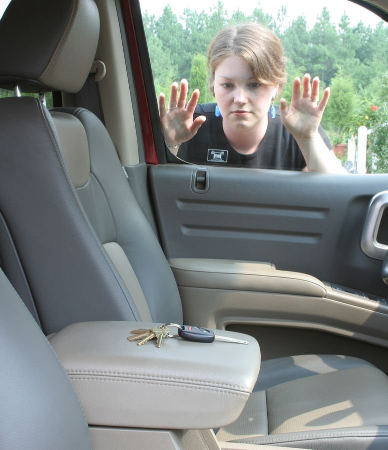 Benefits of Car Security Lock Installation