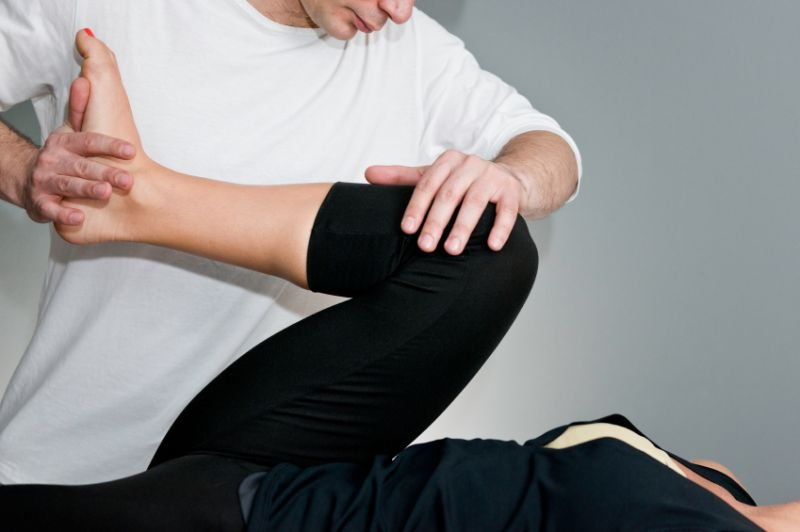 Massage Therapy and Chiropractic Treatment