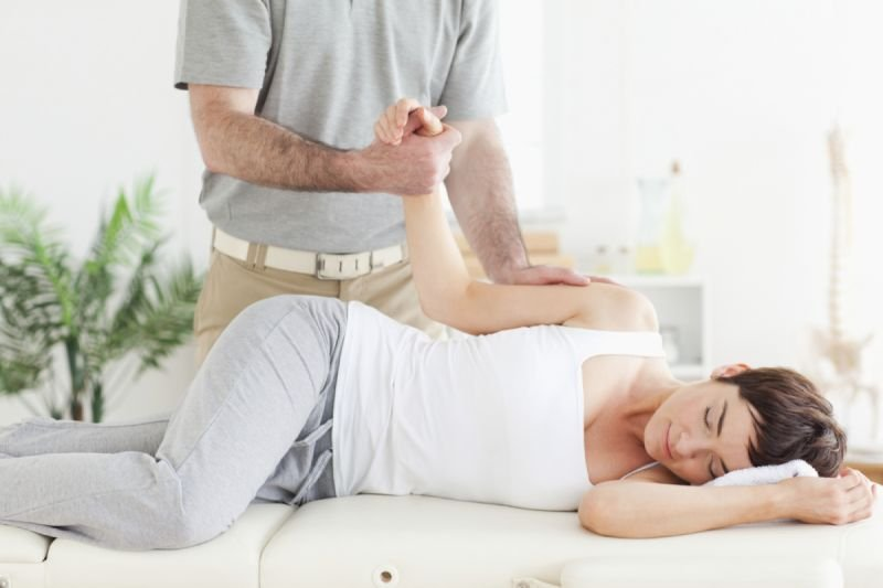 Locating a Qualified Chiropractor Near You