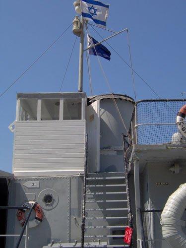 מוזיאון ההעפלה חיל הים