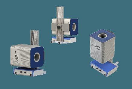 עיצוב תנור מעבדה לחברת MRC