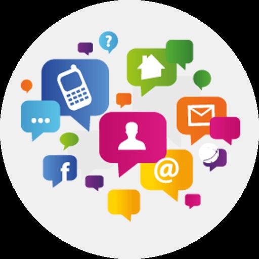 שילוב רשתות חברתיות