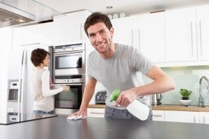 The Top Benefits of Domestic Cleaning Services