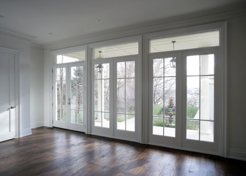 The Importance of House Windows