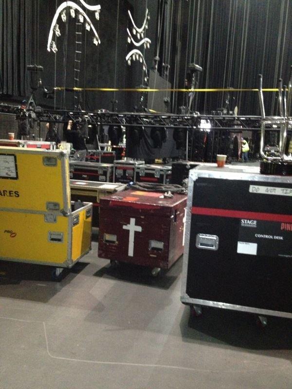 Pink - 3 Arena, Dublin