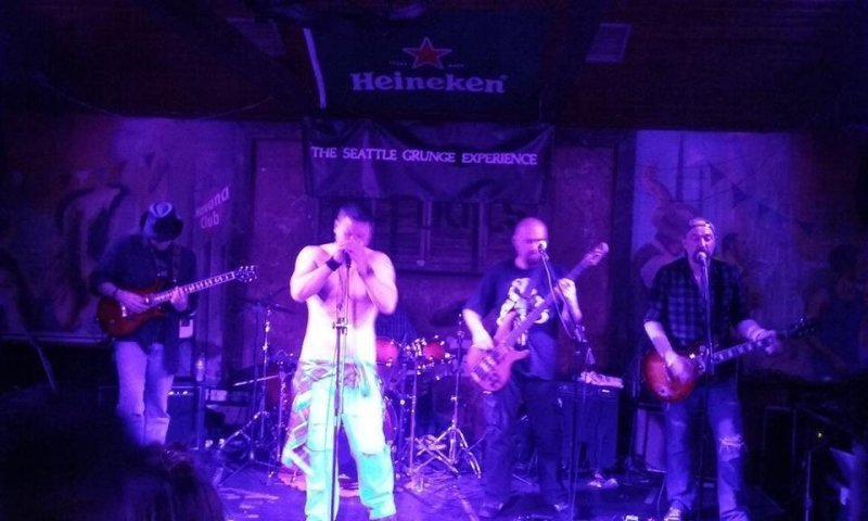 Transport and Roadie for Band - Omagh, CO. Tyrone