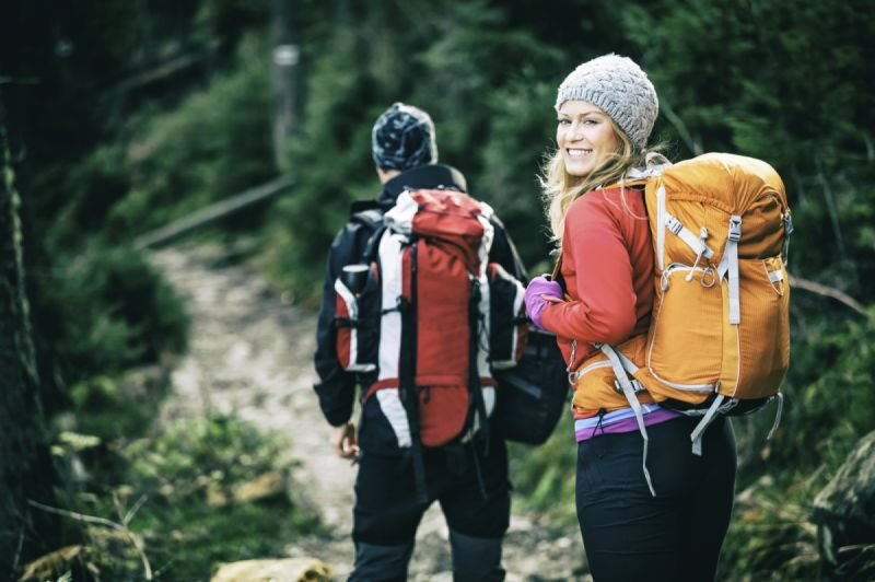 Why You Should go Outdoor Trekking?