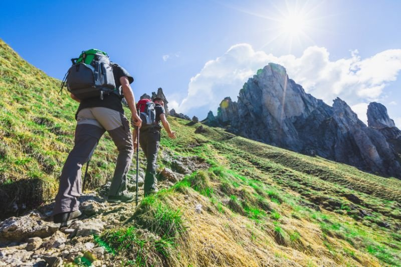 What Are the Benefits You're Going to Enjoy With Trekking?