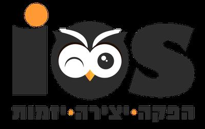 i.o.s - הפקה · יצירה · יזמות