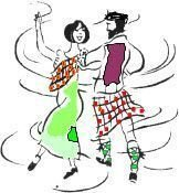 Reelers and Ceilidh Class
