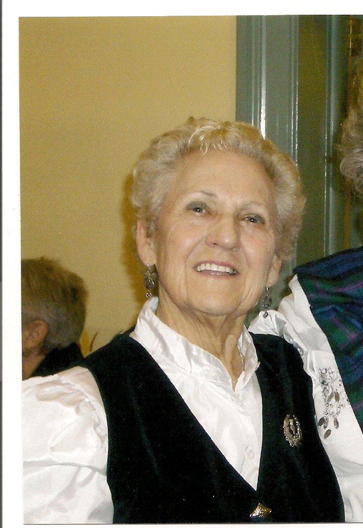 Margot Mernitz
