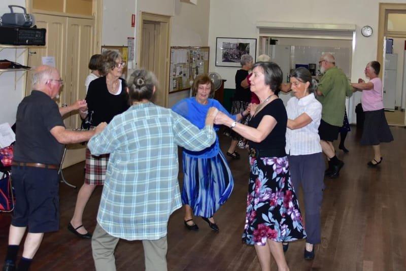 Dance Scottish Adelaide