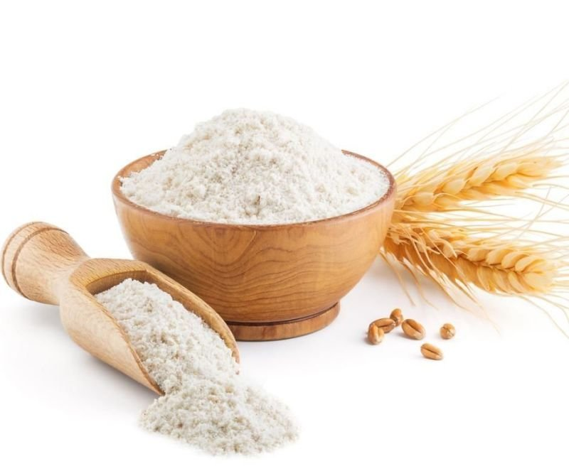 Flours and Starch