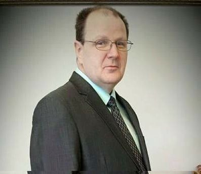 Jeff Cox