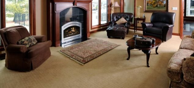 Why Homeowners Choose Carpeting?