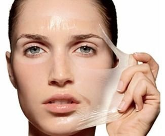 CHEMICAL PEELS (Fine lines & wrinkles Active acne & acne scarring, Brown spots & sun damage)