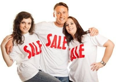 Using T-shirt Printing to Market Your Brand