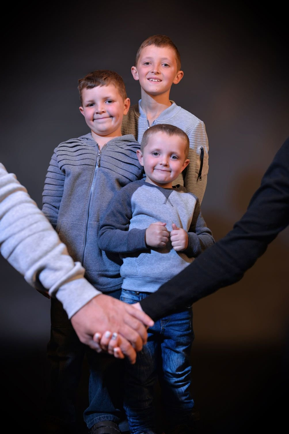 Family Photographers - Pretoria
