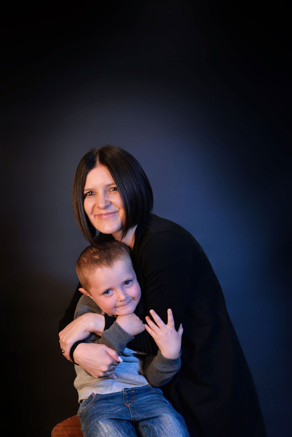 Studio family photographer Centurion