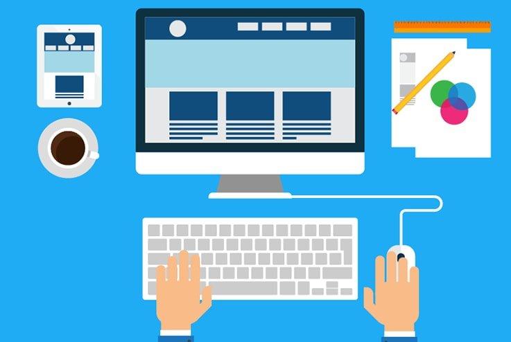 jasa pembuatan website profesional dan berkulitas