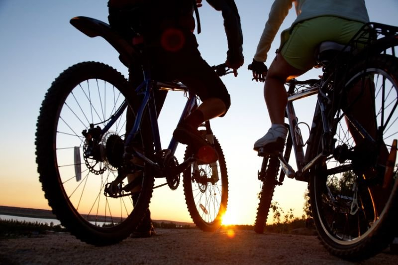 Things to Consider when Buying Mountain Bikes