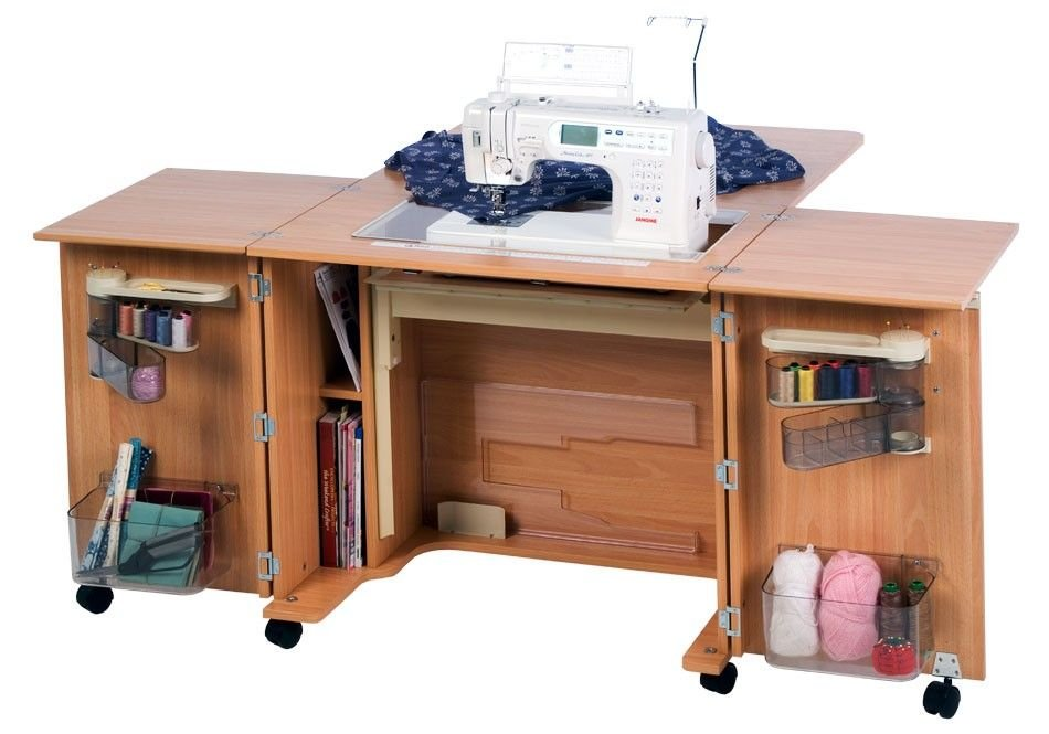 The Horn Nullabor sewing cabinet comes already assembled. it suits the most fussy of sewers. Pay only $999. Inserts are extra. ring us on 1300137041 to ...  sc 1 st  Janome sewing machines & The Horn Outback sewing cabinet - The Sewing Machine Company