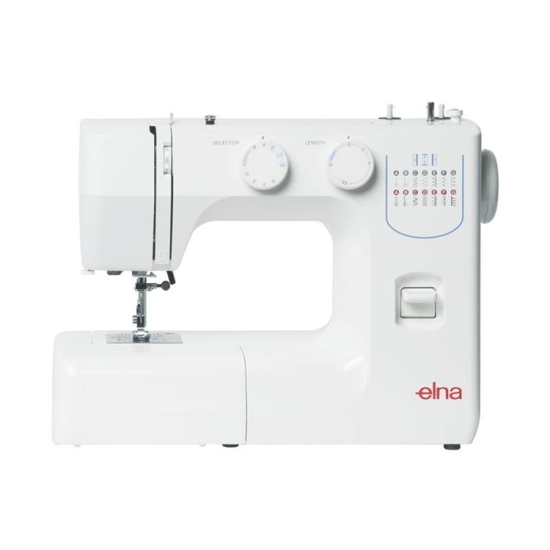 Elna 40 Sewing Machine The Sewing Machine Company Magnificent Elna 2000 Sewing Machine Price