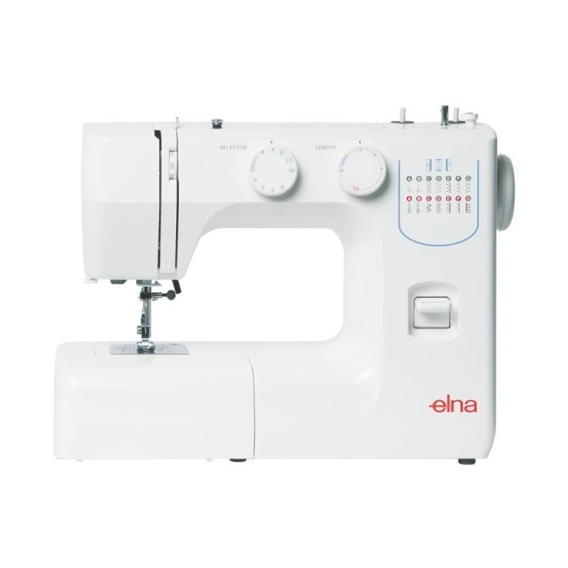 Customiser 40 For Janome 40 40 40 The Sewing Machine Company Mesmerizing Elna 2000 Sewing Machine