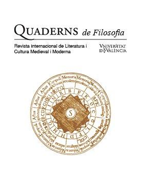 Quaderns de Filosofia