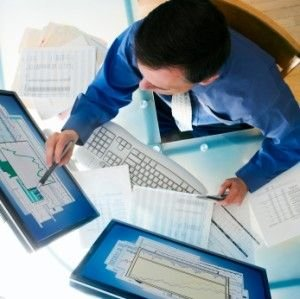 Working With a Small Business Bookkeeper
